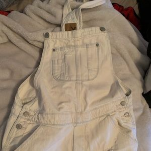American eagle outfitters overalls- size medium